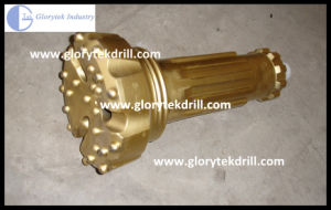 "High Pressure 8"" 203mm DTH Rock Bit (GL380-203mm) pictures & photos"