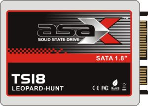 Solid State Drive (ASAX-SSD)