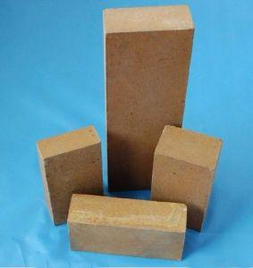 Alumina-Zirconia-Silica (AZS) Bricks for Refractory Furnace pictures & photos