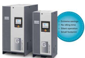 Atlas Copco Variable Speed Screw Air Compressor, Compressor, Air Compressor (GA26VSD+ GA30VSD+ GA37VSD+) pictures & photos