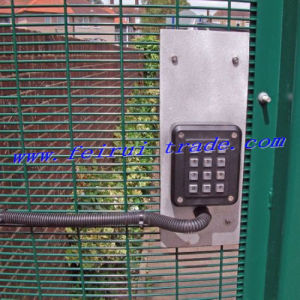 358 Anti Climb High Security Fence pictures & photos