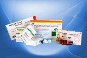 Aminophylline / Diclofenac Sodium / Ranitidine