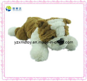 Fluffy Sweet Dog Baby Plush Toy pictures & photos