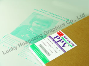 Photopolymer CTP Plate