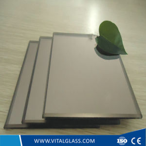 Bronze/Golden Bronze Silver Mirror for Bathroom Mirror Glass with CE&ISO9001 pictures & photos