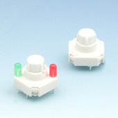 Illuminated Key Switches for Hospital Bed Lt4