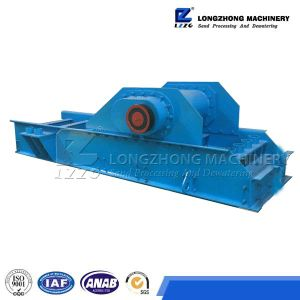Sand Vibrating Feeder for Coal Mine and Sand pictures & photos