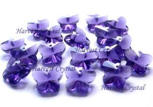 Crystal Butterfly Pendants (H7052)