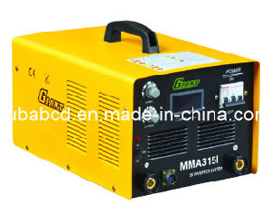 DC Inverter Welding Machine (MMA-400I)