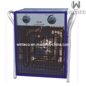 5kw Industrial Fan Heater (WIFJ-50S) Convector Heater pictures & photos