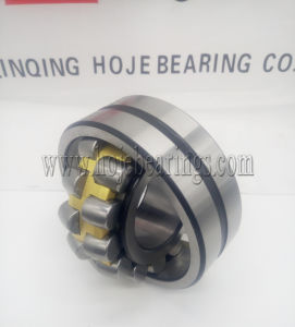 Double Row Spherical Roller Bearing 22210 22310 with Good Quanlity pictures & photos