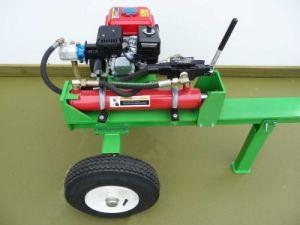 Portable Log Splitter 16 Ton Gas Horizontal (TS16T/420HG) pictures & photos