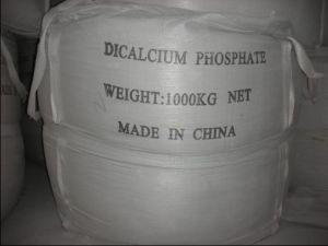 Dicalcium Phosphate Feed Grade pictures & photos
