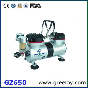 High Quality Silent Vacuum Pump (GZ650)