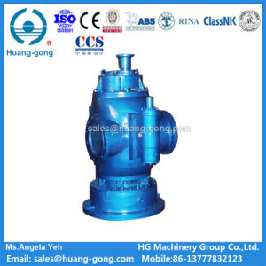 Marine Vertical Twin Screw Pump for Me. Lo Pump 2hm1400-75 pictures & photos