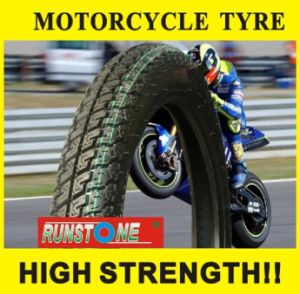 Street Stand Use Motorcycle Tyre/Motorcycle Tire 3.00-18 3.00-17 pictures & photos