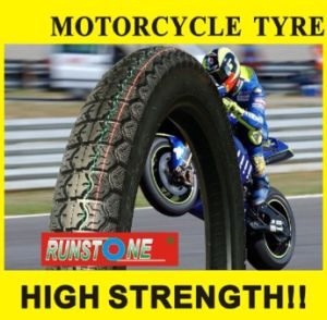 Street Stand Use Motorcycle Tyre/Motorcycle Tire 3.00-18 3.00-17 2.75-18 pictures & photos