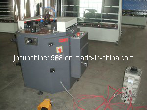 Corner Combining Machine for Aluminum Door and Window (LZJ-120) pictures & photos