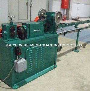 Cutting Straightening Wire Mesh Machine pictures & photos