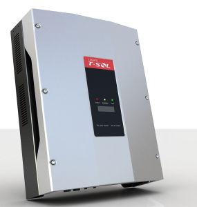 5000W High Efficent on-Grid Solar Inverter (TSG5KWTL)