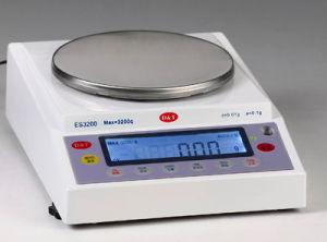 Electronic Precision Balance (ES-B)