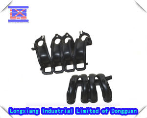 Complex Precision Plastic Mould for Auto Parts/Plastic Injection Mould pictures & photos