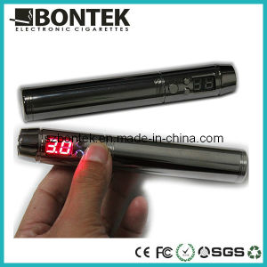 Electronic Cigarette, 18350/18650 Battery Variable Volt & Watt E-Cigarette VV350 Kit pictures & photos