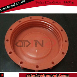 Jerrycan Bottle Cap Plastic Injection Mold pictures & photos