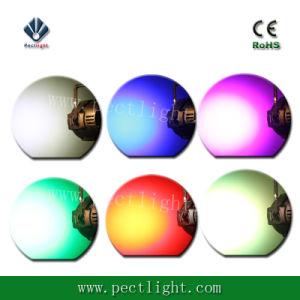 54*3W Pgbw LED Stage PAR Light pictures & photos