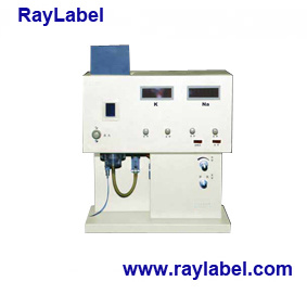 Hot Sale Flame Spectrophotometer K+, Na+, Li+, Spectrophotometer, Analysis Instrument for Lab Equipments (RAY-640) pictures & photos