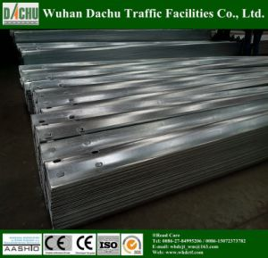 Galvanized Roadway Steel Fence pictures & photos