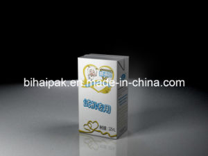 Aseptic Packaging Paper for Uht Milk pictures & photos