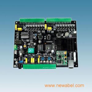 Ethernet Two-Door Access Control (CHD806D2CP-E)