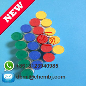 Cjc-1295 Without Dac Lyophilized Powder Hormone Human Peptides for Bodybuilding pictures & photos