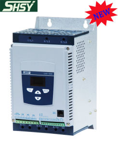 Online AC Motor Protection Soft Start (SJR2 5000) pictures & photos