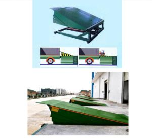 Fixed Dock Levelers for Warehouse pictures & photos