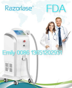 FDA and Medcial CE Approved Diode Hair Removal Laser Depilation Beijing Sincoeren pictures & photos