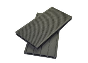 100% Recycled WPC Floor Decking for Outdoor Flooring 150X21mm pictures & photos