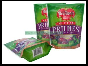 Stand up Bag/Pouch for Packing Fruits (SHGD 0107)
