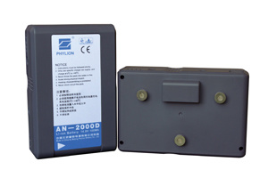 Camcorder Battery (AN-2000D)
