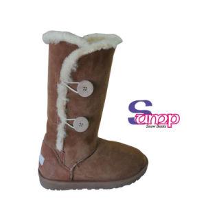 Half Winter Snow Boot for Women