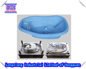 Baby Bathtub Plastic Injection Mould pictures & photos