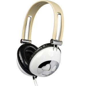 Retro Stylist DJ Headset (KM-860)