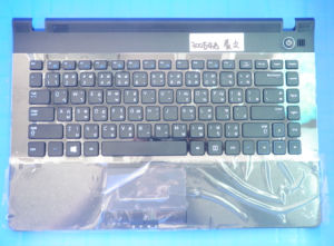Thai La Fr Layout Laptop Keyboard for Samsung 300e4a pictures & photos