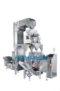 Food Retort Pouch Packaging Machine pictures & photos