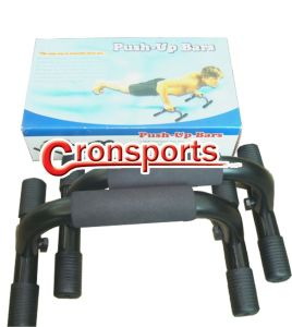 U Pushup Bar (PU-003)