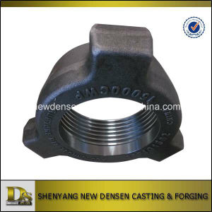 OEM Steel Forging Hammer Union Nut for Oil Industry pictures & photos