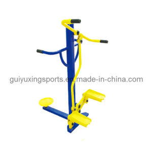 Outdoor Sports Step Machine pictures & photos