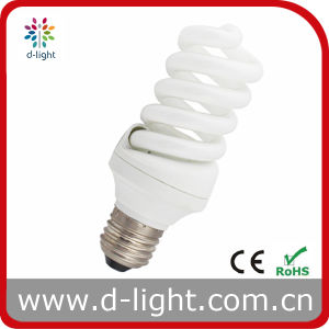 T3 Full Spiral Lamp-Energy Saving pictures & photos
