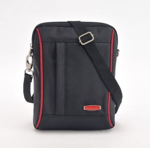 Laptop Business Shoulder Nylon Function Outdoor Soft Notebook Bag pictures & photos